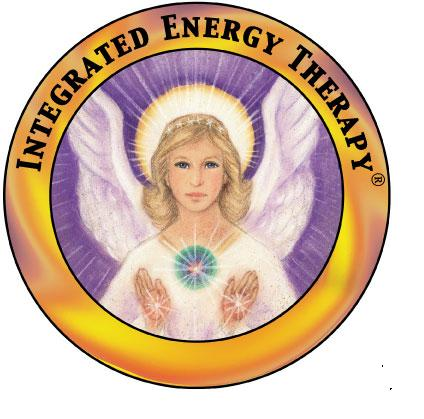 Integrated Energy Therapy Logo